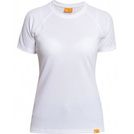 UV Shirt Dames Wit - outdoor