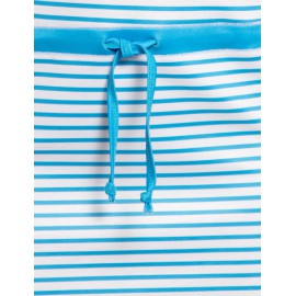 UV Jurkje Blauw Wit gestreept