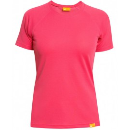 UV Shirt Dames Raspberry - outdoor