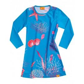 UV Strandjurkje Coral -...