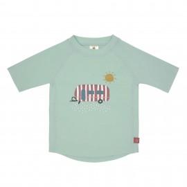 UV Shirt Caravan - kurze...