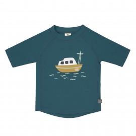 UV-Shirt Boot - kurze Ärmel...