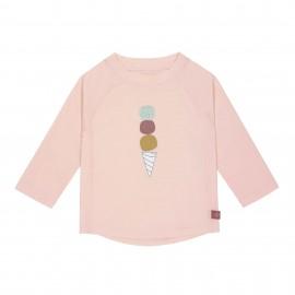 UV Shirt Ice Cream - lange...