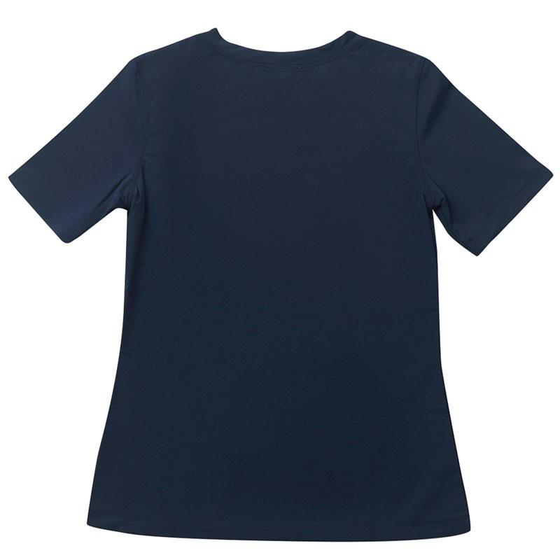 copy of UV shirt Dames Midnight Fog - korte mouw; Moeder, UV shirt, UV shirt Moeders, Dames UV Shirts Petit Crabe