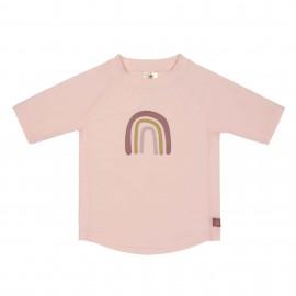 uv shirt rainbow - Kurzarm - Lassig - UPF50+