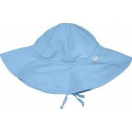 UV Hut hellblau