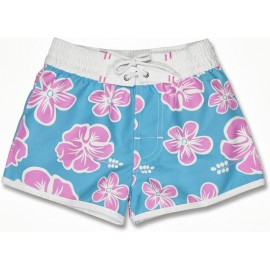 UV boardshort Tropical Blues