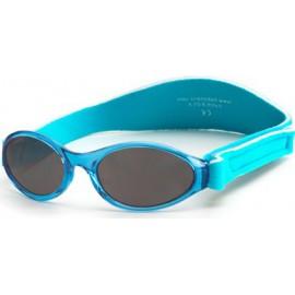 Baby Banz baby zonnebril - Blauw (0-24 mnd)