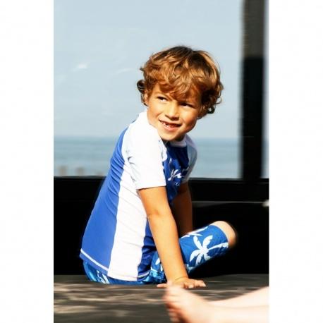 UV Shirt Cool Blue