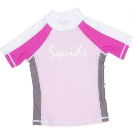 UV shirt Coconut Pink