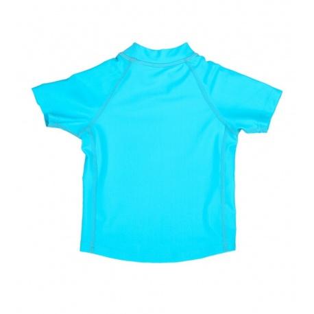 UV shirt aqua