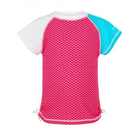 UV shirt Ballet Pink