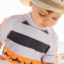 Badeanzug Baby Shark