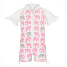 Baby Badpak Elephant