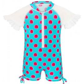uv anzug Aquaberry | Baby Schwimmanzug mit UV Schutz SnapperRock