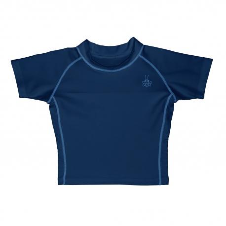 UV Shirt Blau