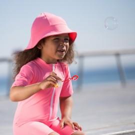 Sonnenhut Baby Bubblegum