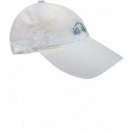 UV Kappe weiß | Sonnenhut mit UV-Schutzfaktor 80+