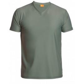 UV Shirt Olive | Badeshirt herren Olive