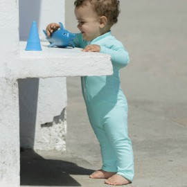 UV Anzug Mint mit mit langen Ärmeln und Beinen MINT