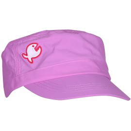 UV Kappe Violet | Sonnenhut Damen mit UV-Schutzfaktor 80+