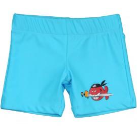 UV short türkis | Badehose Jungen mit UV Schutz