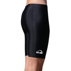UV Short Black | Damen Shorts mit UV Schutz von IQ-UV