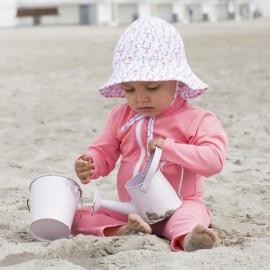 UV Anzug Watermelon mit langen Ärmeln und Beinen | Baby Badeanzug Watermelon