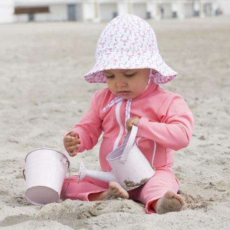 UV Anzug Watermelon mit langen Ärmeln und Beinen   Baby Badeanzug Watermelon