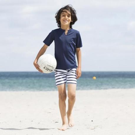 jungen badehosen beach