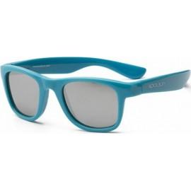 Zonnebril - Cendre Blue - 3-6 years - Koolsun - WAVE