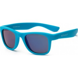 Zonnebril - Cendre Blue - 3-6 years - Koolsun - WAVE