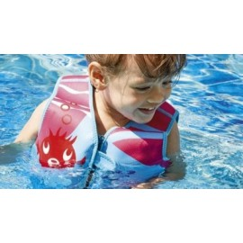 Zwemvest Beco Blauw groen