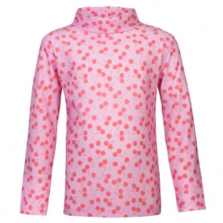UV shirt Cherries - lange mouw