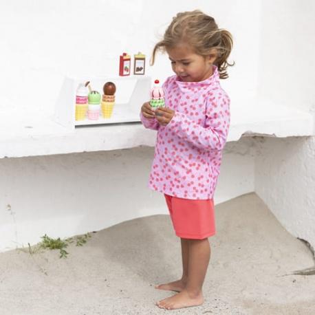 Meisjes Zembroek Watermellon