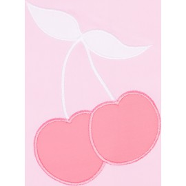 UV Zwempak Cherries - lange mouwen & pijpjes