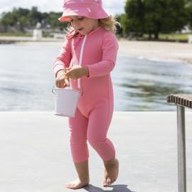 UV Anzug Delphin - mit langen Ärmeln und Beinen
