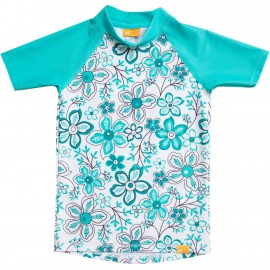UV Shirt Kinder Hippie