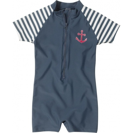 UV Anzug Baby Maritime