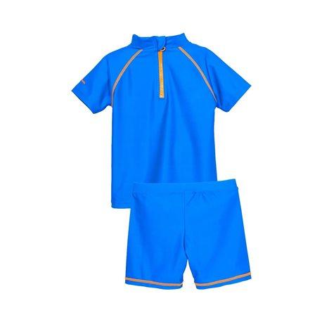 UV shirt und Badehose Unterwasserwelt
