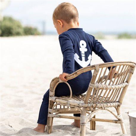 UV pakje Blue Anchor - lange mouwen & pijpjes