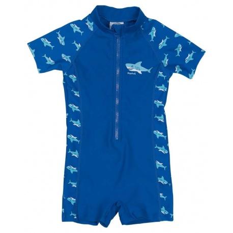 UV Badeanzug Baby Hai