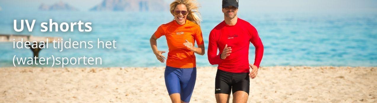 UV-Shorts Damen | UV-Schutzkleidung für Damen