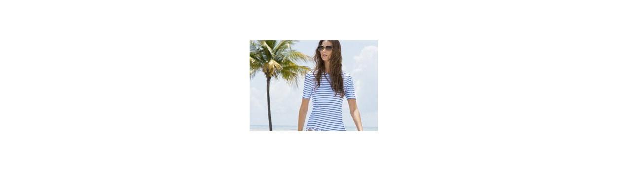 UV-Schutzbekleidung für Damen  | UV Kleidung Damen