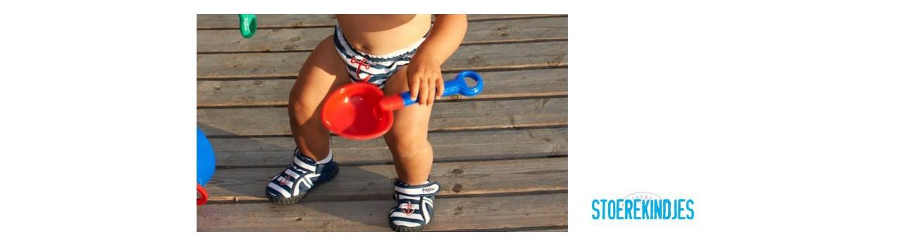 Schwimmwindeln | Baby Badehose für Babyschwimmen - SunnyKids