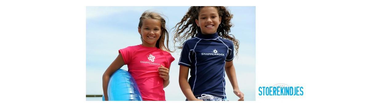 UV Shirts | Große Kollektion Badeshirts für jung und alt bei SunnyKids