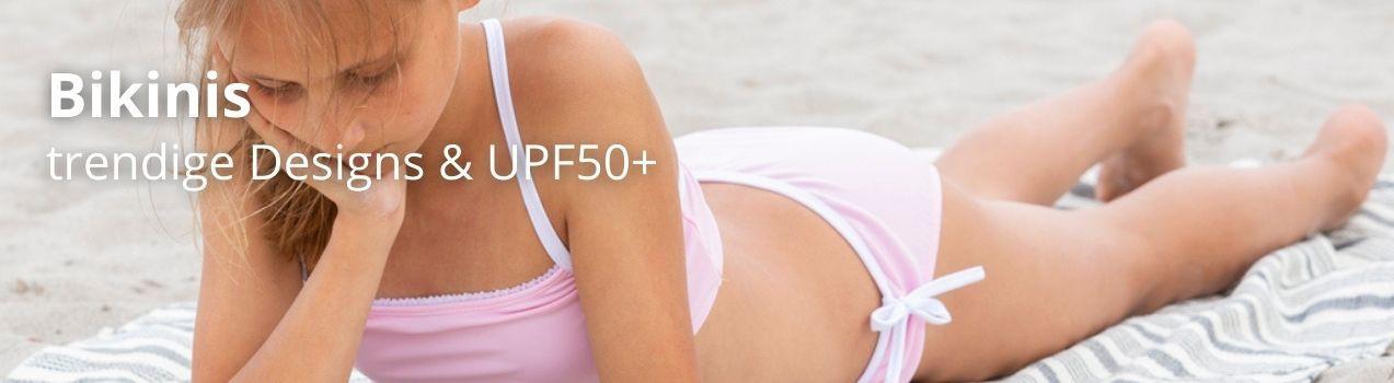 Mädchen Bikini | Bikini Mädchen - Sunnykids
