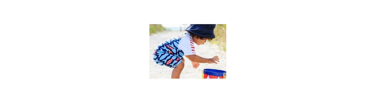 UV Kleidung Baby | UV Schutzkleidung Baby online kaufen bei SunnyKids