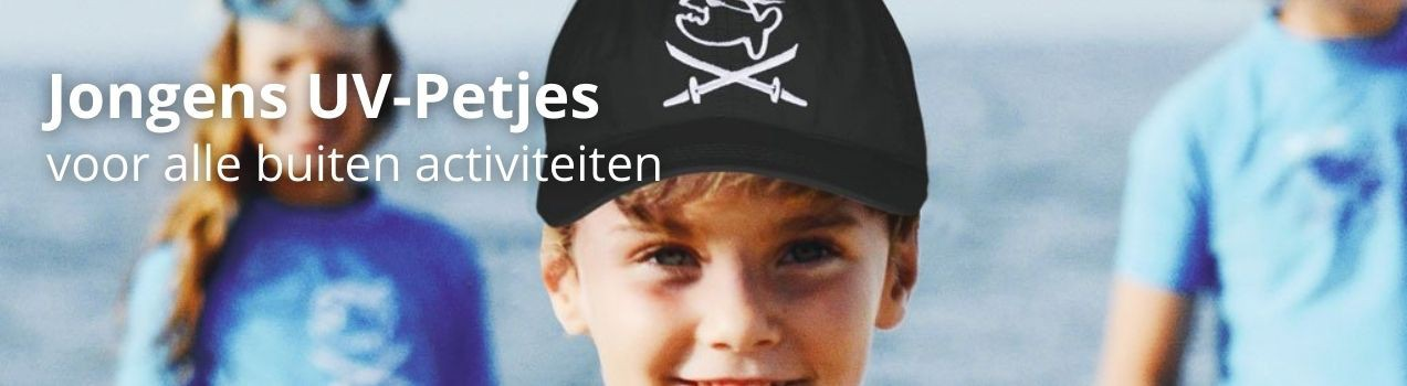 Mütze Jungen